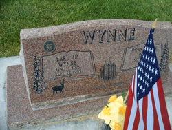 Earl Wynne, Jr