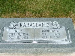 Nick Karaglanis