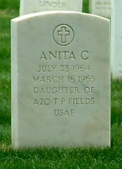 Anita C Fields