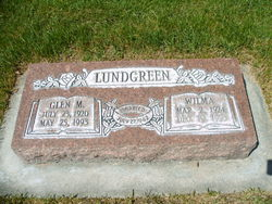 Glen Magnus Lundgreen