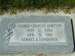 George Charles Jameson