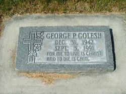 George Paul Golesh