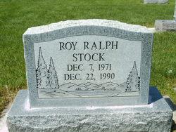 Roy Ralph Stock
