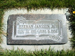 Herman Janssen, Jr