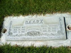 Herbert Max Baarz