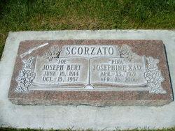 Joseph Bert Scorzato