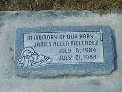 James Allen Melendez