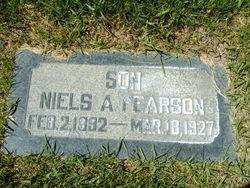 Niels A Pearson