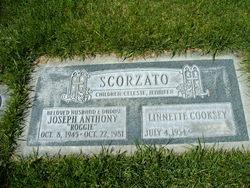 "Joseph Anthony ""Roggie"" Scorzato"