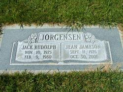Jack Rudolph Jorgensen