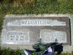 Joseph Edward Zdunich