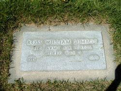 Ross William Sumbot