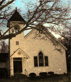 Madisonville Presbyterian Church