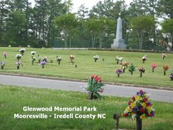 Glenwood Memorial Park