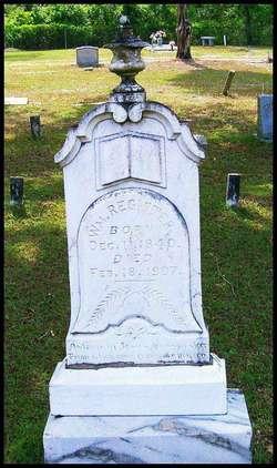 William Register