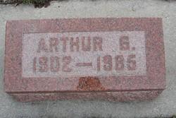Arthur G. Applegate