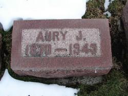 Aury James Applegate