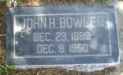 John Henry Bowler