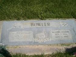 Richard Truman Bowler