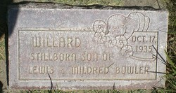 Willard Bowler