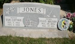 Ellis Wilson Jones