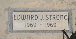 Edward John Strong