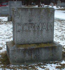 Myron C Dorman