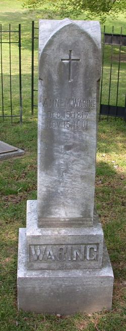 "Katherine Elizabeth ""Kate"" Waring"