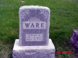Edward Walter Ware