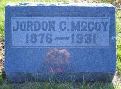 Jordon Compton McCoy