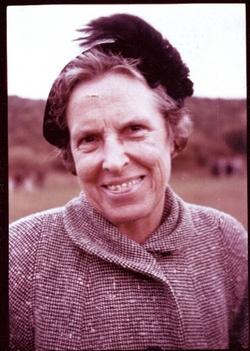 Elizabeth Anne Lathem