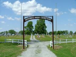 Mounds Park Cemetery