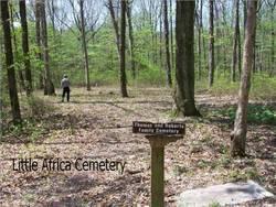 Little Africa Cemetery