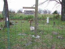 Ussery Cemetery