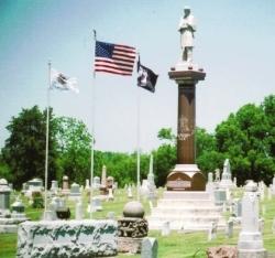 Girard Township Cemetery