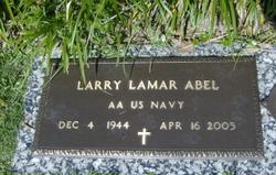 Larry Lamar Abel