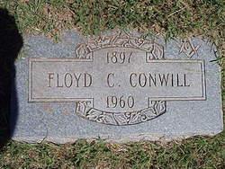 Floyd Clifton <I>Conwill</I> Conwell