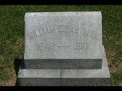 William E Eastman