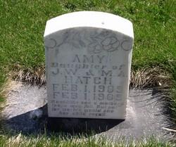 Amy Hatch