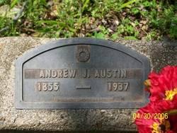 Andrew Jackson Austin