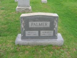 Helen G Palmer