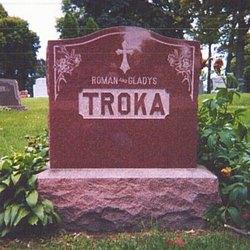 Roman John Troka