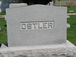 Jacob Ostler