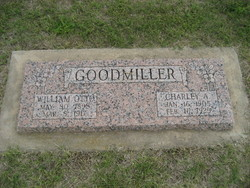 Charley A Goodmiller