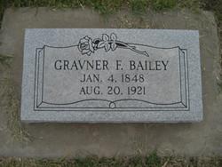 Gravner F Bailey