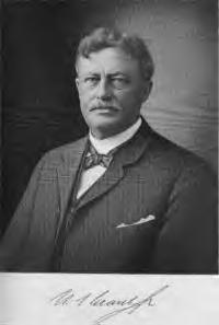 "Ulysses Simpson ""Buck"" Grant Jr."