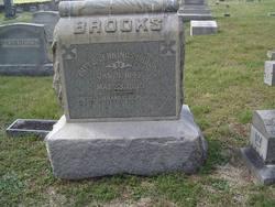 Pattie Jennings <I>Jennings</I> Brooks
