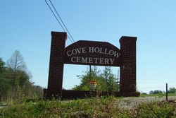 Cove Hollow Cemetery