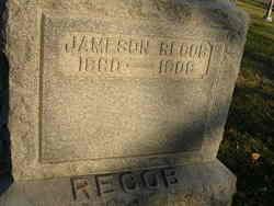 Jameson Recob