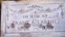 Frank Andrew Larned